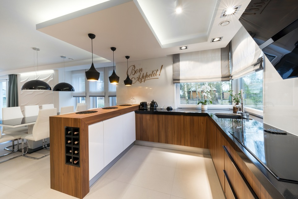 Marketing for Kitchen Fitters, Northamptonshire